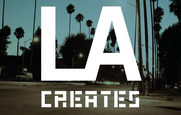 LA Creates