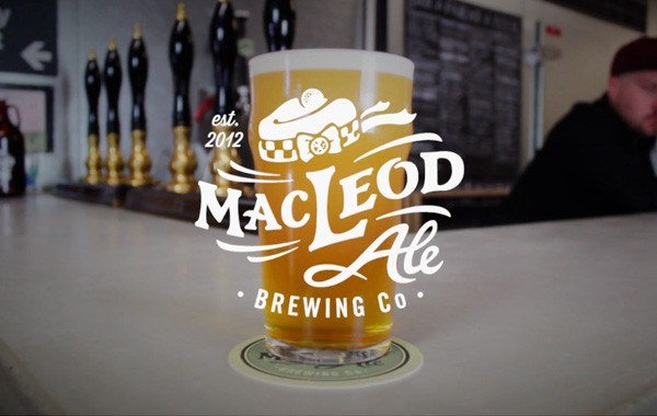 MacLeod Ale Brewing Company