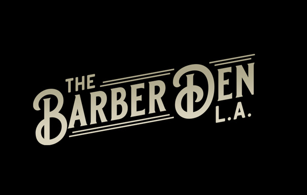 The Barber Den L.A.